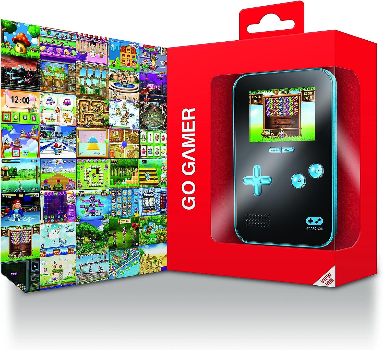 Arcade GoGamer Portable Gaming Screen electronic Image 3