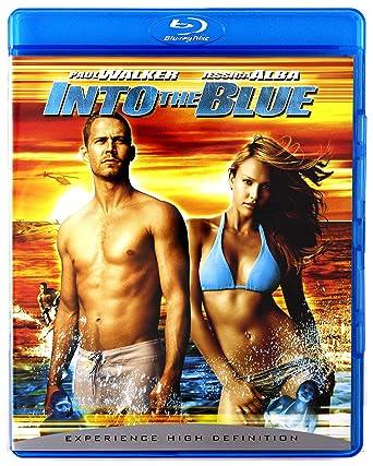 Into the Blue Blu-Ray Region Free IMPORT No hay versión española ...