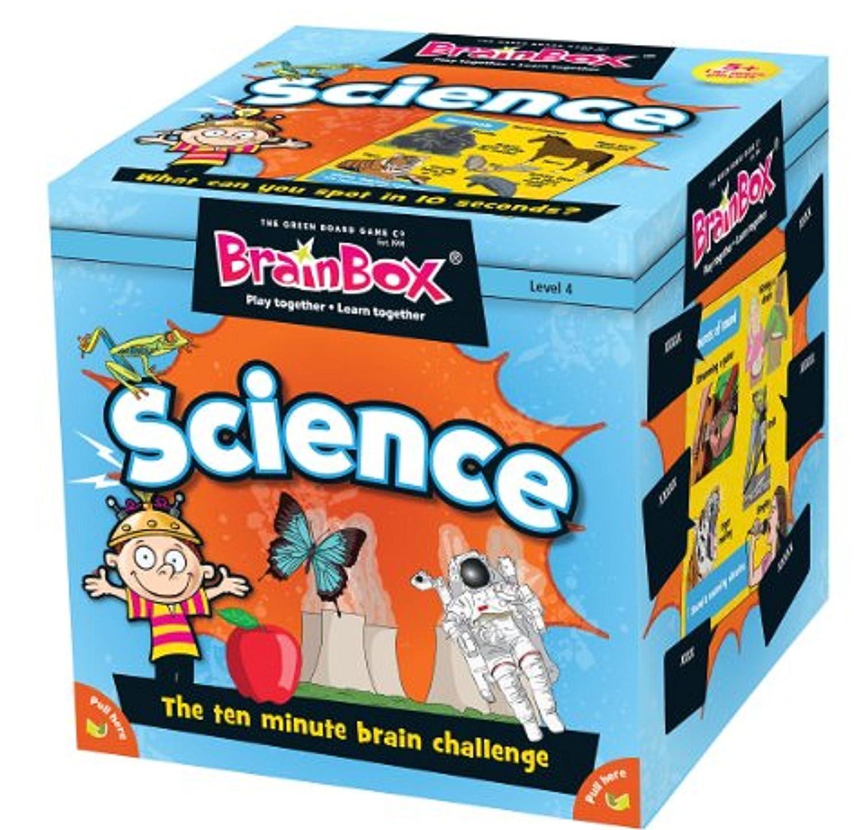 【在庫有】 BrainBox B01FKYCQYS Science [並行輸入品] [並行輸入品] BrainBox B01FKYCQYS, 山下屋荘介:1c7808a2 --- mrplusfm.net