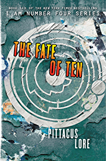 Amazon the fall of five lorien legacies book 4 ebook the fate of ten lorien legacies fandeluxe Epub
