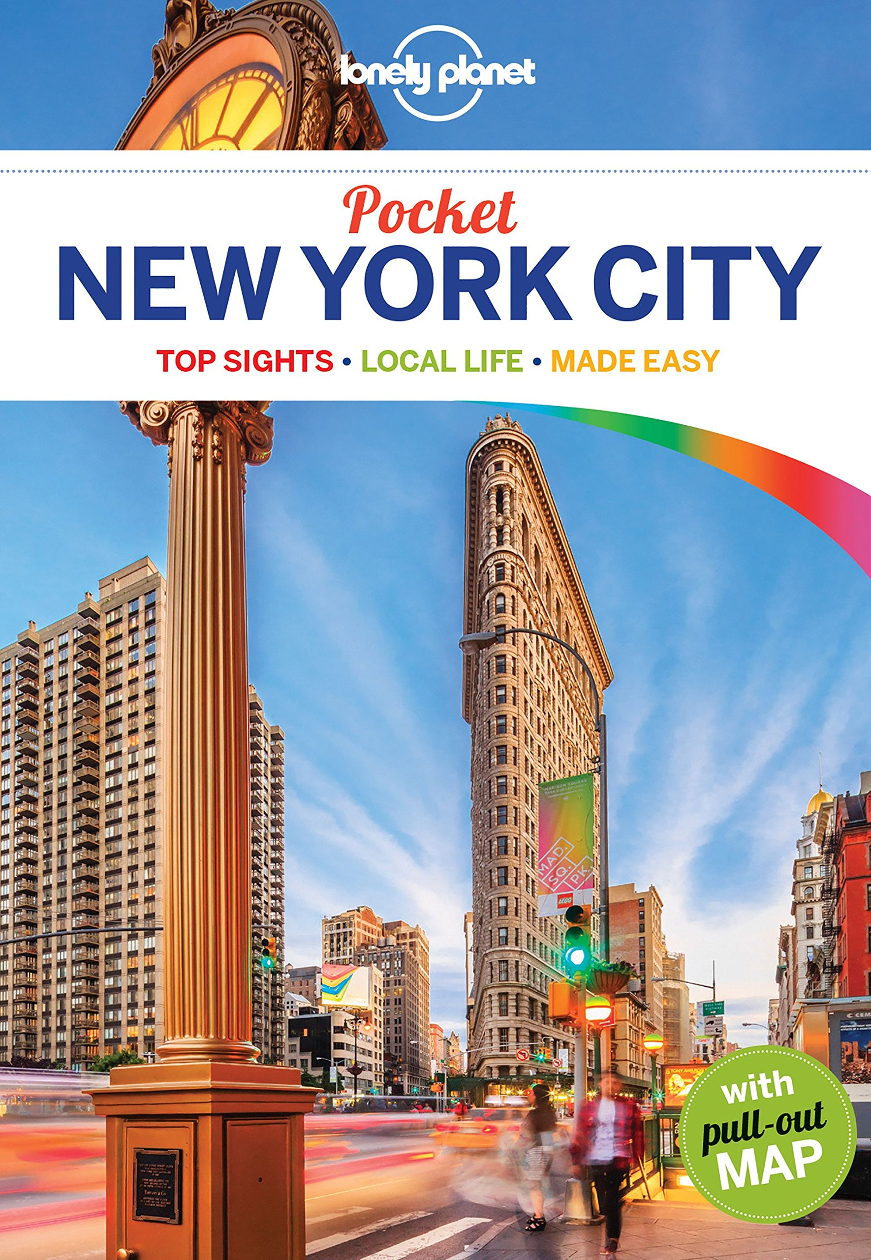 Pocket Guide New York City (Pocket Guides)