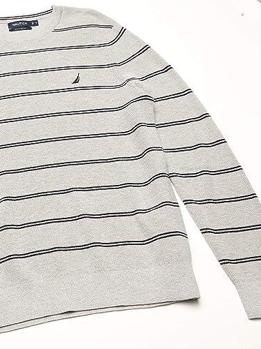 Details about  /Nautica Men/'s Navtech Crewneck Sweater Choose SZ//color