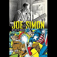 Joe Simon - My Life in Comics