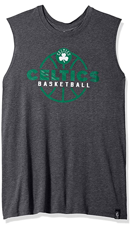 1af70412b43 Outerstuff NBA NBA Youth Boys Boston Celtics Destroyer Ultra Muscle Tank