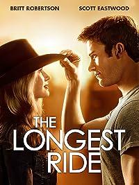 Longest Ride Britt Robertson product image