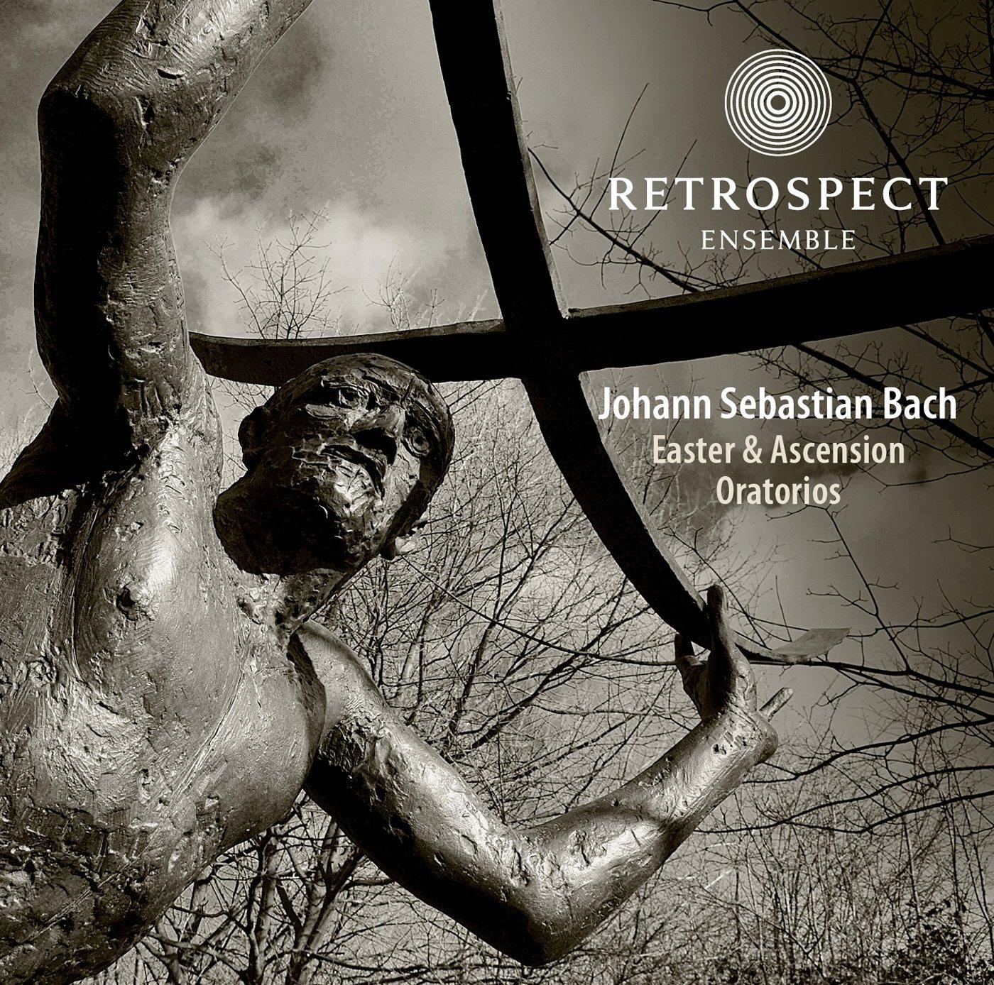 Bach Easter & Ascension Oratorios