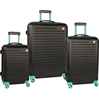 Nautica Tide Beach 3 Pc. Luggage Set