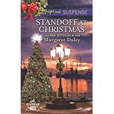 Standoff at Christmas: Faith in the Face of Crime (Alaskan Search and Rescue Book 4)