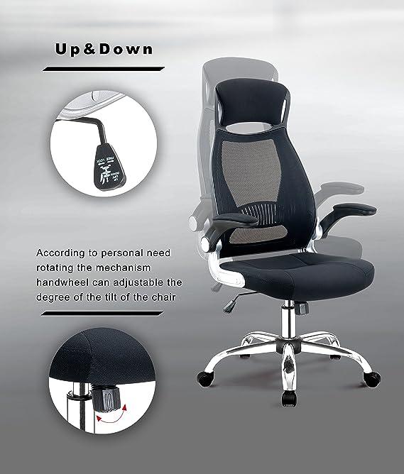 racing style high back office chair gamer chair ergonomic mesh computer chair computer task chair executive swivel chair