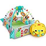 Bright Starts 5-in-1 Play Activity Gym, Your Way Ball