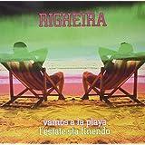 """Vamos A La Playa / L'Estate Sta Finendo [Vinile giallo 180 grammi 12"""" 45 giri] (Esclusiva Amazon.it)"""