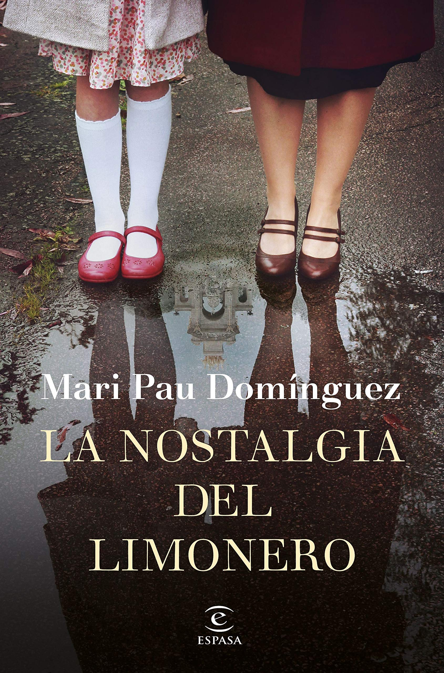 La nostalgia del limonero (ESPASA NARRATIVA): Amazon.es: Domínguez, Mari Pau: Libros