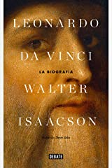 Leonardo da Vinci: La biografía (Spanish Edition) Kindle Edition