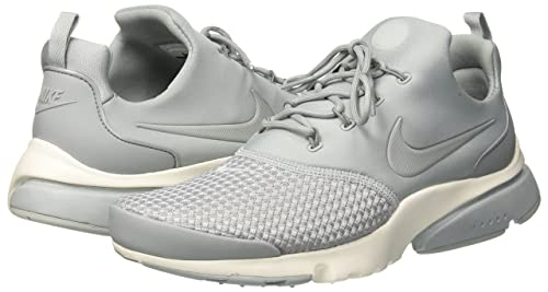 on sale 1ccca 19f24 Amazon.com   NIKE Mens Presto Fly SE Textile Trainers   Fashion Sneakers