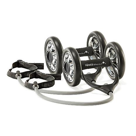 kauneus jaloilla kuvia laaja valikoima Gymstick Power Wheelz Pro: Amazon.co.uk: Sports & Outdoors