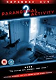 Paranormal Activity 2: Extended Cut [DVD]