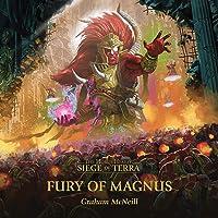 Fury of Magnus: Siege of Terra: The Horus Heresy