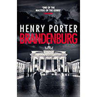 Brandenburg: A prize-winning historical thriller about the fall of the Berlin Wall