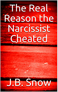 Amazon com: Why You Attracted a Narcissist (Transcend Mediocrity
