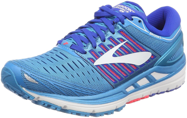 TALLA 38 EU. Brooks Transcend 5, Zapatillas de Running para Mujer