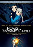 Howl's Moving Castle / [DVD] [Import]
