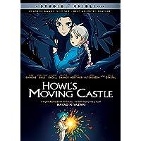 Howl's Moving Castle (Sous-titres français)