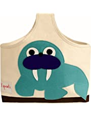 3 Sprouts Storage Caddy, Walrus