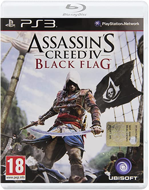 269 opinioni per Assassin's Creed IV: Black Flag
