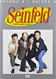 Seinfeld: The Complete Eighth Season (4 Discs) Bilingual