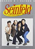 Seinfeld: The Complete Eighth Season (4 Discs) Bilingual