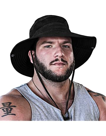 d0c8aa514 Fishing Hats | Amazon.com