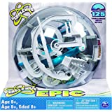 Perplexus 6022080 – Action and Reflex Game – 3D Maze Epic