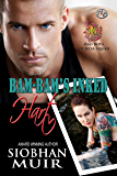 Bam-Bam's Inked Hart (Bad Boys of Beta Squad, Book 3)