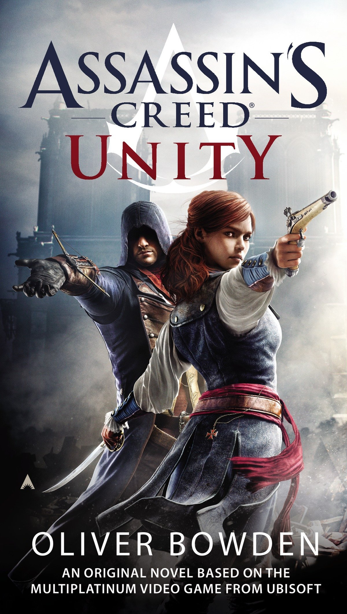 Amazon Com Assassin S Creed Unity 2015425279731 Bowden
