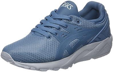 ASICS Gel-Kayano Trainer Evo, Baskets Hommes, Bleu Blue Provincial Blu 4242 3932ef922aa7
