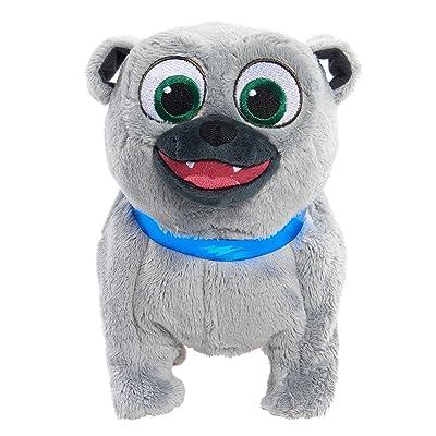 Puppy Dog Pals Adventure Pals Plush - Bingo: Toys & Games