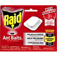 Deals on 4-Count Raid Ant Baits III