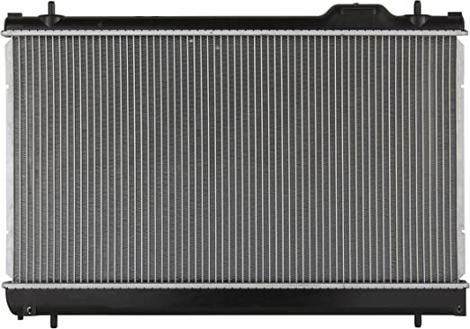 Replacement Aluminum Radiator for 2002 2003 2004 Dodge Neon 2.0L Brand New