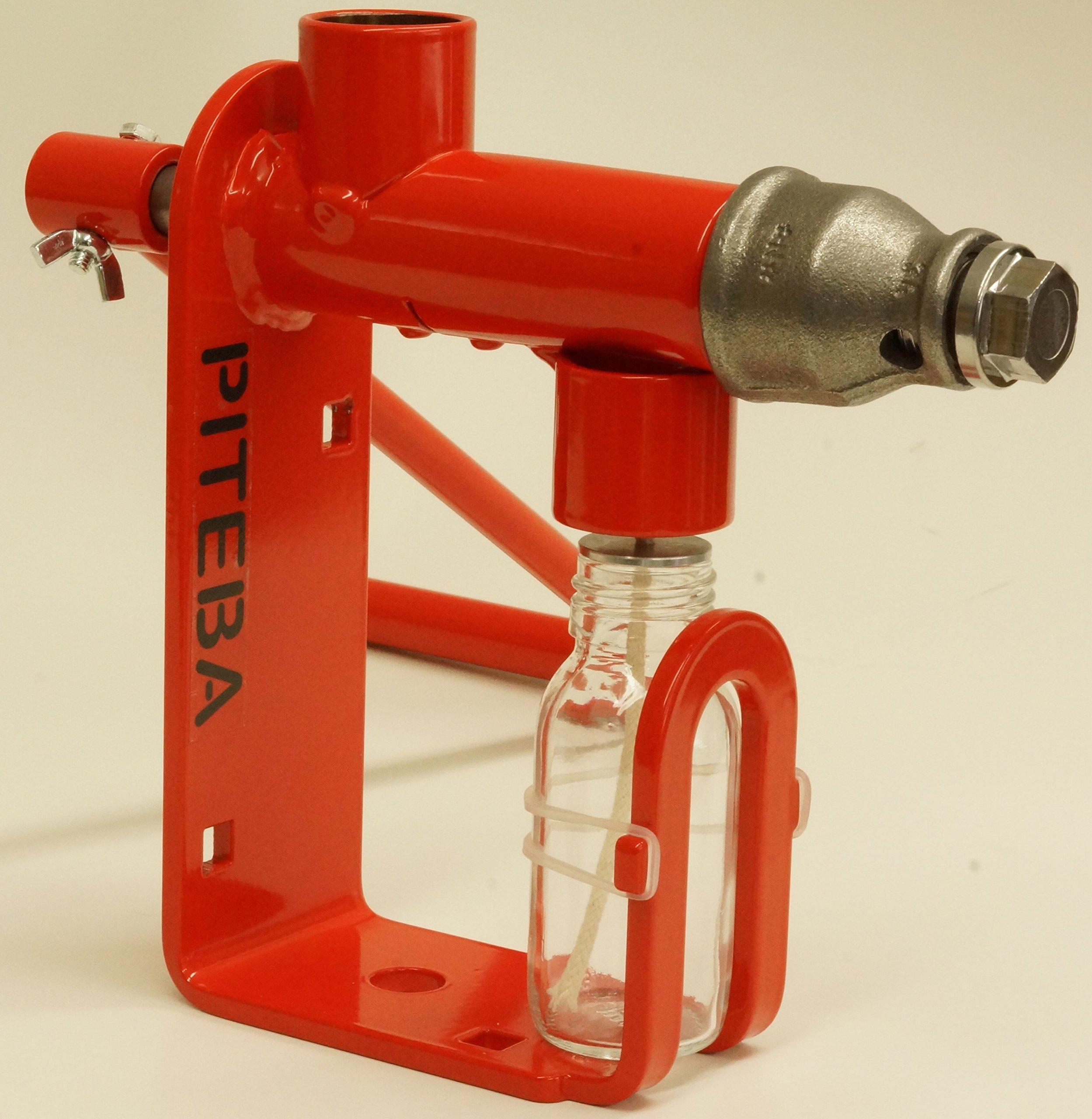 Piteba Nut and Seed Oil Expeller Oil press by Piteba