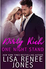 Dirty Rich One Night Stand (Cat & Reese Book 1) Kindle Edition