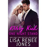 Dirty Rich One Night Stand: Cat & Reese (English Edition)