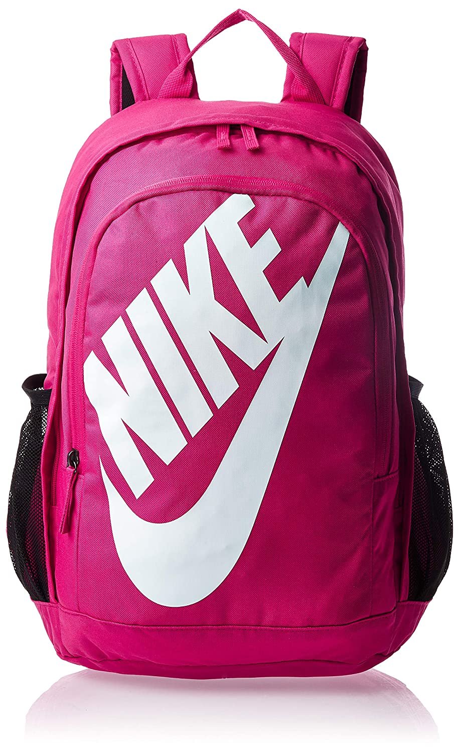Nike Polyester Pink Backpack