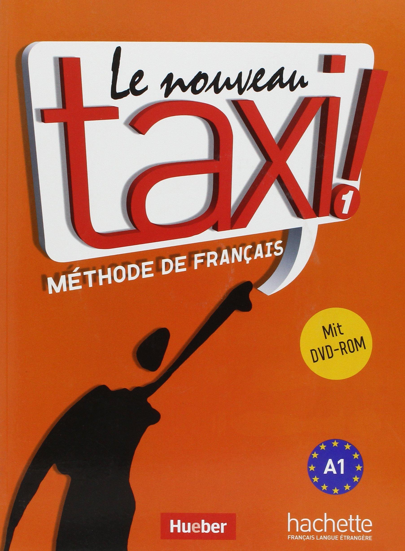 HUEBER NOUVEAU TAXI 32 LE FLE TAXI French Edition Capelle, Guy ...