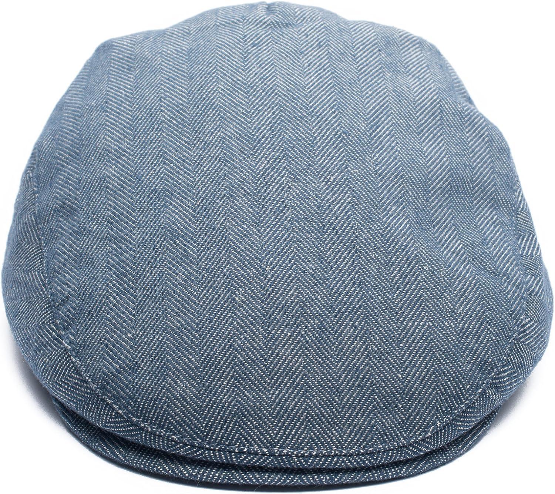 Born to Love Flat Scally Cap Boys Tweed Page Boy Newsboy Baby Kids Driver Cap Hat