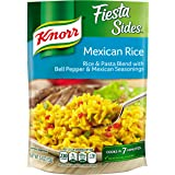 Knorr Fiesta Sides Rice Side Dish, Mexican Rice 5.4 oz
