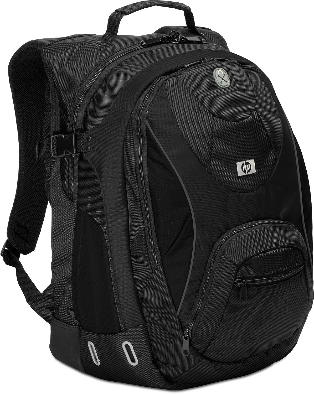 HP Black Sport Backpack