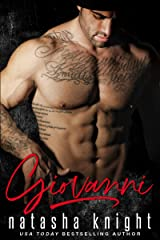 Giovanni Kindle Edition