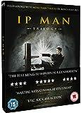 IP Man Trilogy: Limited Edition Steelbook Boxset [Blu-Ray] [Region-Free]