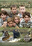 Bridgestone Multimedia Group DVSCG1 The Sugar Creek Gang number 1 - Swamp Robber DVD