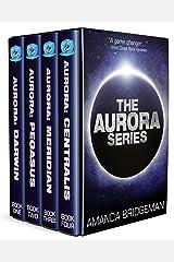 Aurora Series Box Set (Books 1-4)